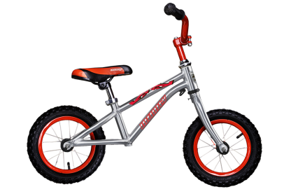 Totter Balance Bike
